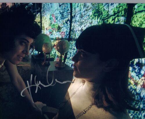 Katie Aselton Signed Autograph 8x10 Photo LEGION & THE LEAGUE Actress COA