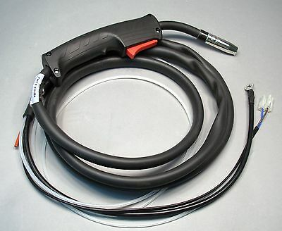Chicago Electric Welder Complete Replacement Mig Welding Gun Parts Torch Stinger