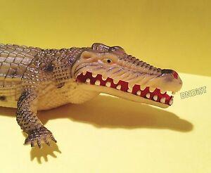 Rubber Alligator Toy Ebay