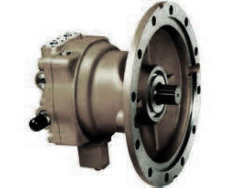 Sumitomo SH200C1 Excavator Hydrostatic/Hydraulic Travel Motor Repair