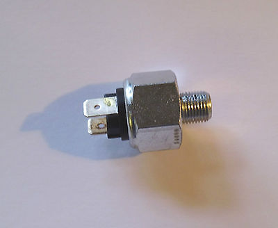 RILEY KESTREL VANDEN PLAS WOLSELEY MG ALL 1100 1300 MODELS BRAKE LIGHT SWITCH