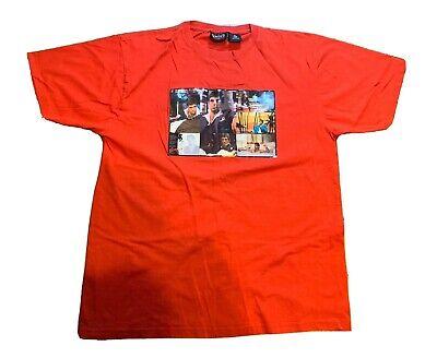 Vintage 90s SCARFACE Clothing MPR AUTHENTIC T Shirt Rap Streetwear Sz Xl
