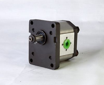 Hydraulic Pump - New Fits White Oliver 135513651370146514702-60700