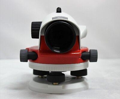 Leica Na728 Automatic Optical Level