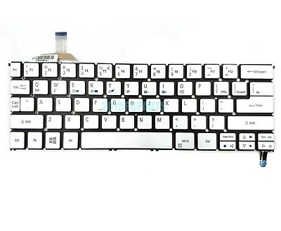 New Acer Aspire S7-391 S7-392 Keyboard Backlit US