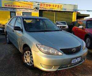 2005 Toyota Camry Altise (Incl.Rego/RWC/Warranty) Dandenong Greater Dandenong Preview