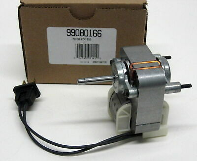 99080166 Broan Nutone Vent Bath Fan Motor For Models 694 695 85n2 8335000046