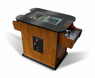 Xtension Classic Arcade Cocktail Cabinet