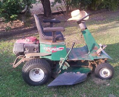 Ride on Mower - AMC Eagleby Logan Area Preview