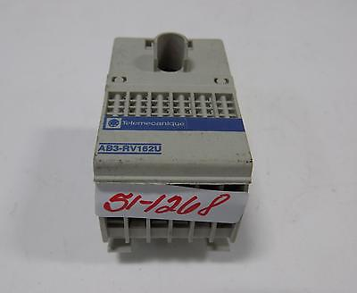 Telemecanique Terminal Block Ab3- Rv162u