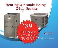Air conditioning 24/7 Professional services