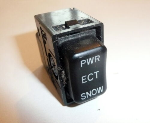 Lexus GS GS300 GS430 MK2 Power / Snow Switch Traction Control