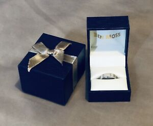 10k White Gold from Ben Moss - Price negotiable!