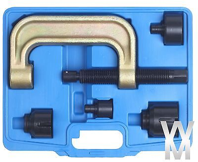 Mercedes Ball Joint Press Kit Installer Remover Press Tool Set W220 W211 W230