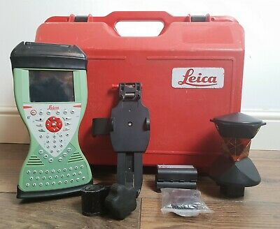 Levels Surveying Equipment Leica Robotic