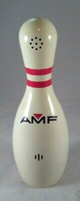 AMF Bowling Pin Phone Good Condition Telephone - Untested