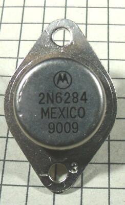 2n6284 Npn Power Transistor To-3 Package 1pcs Per Lot