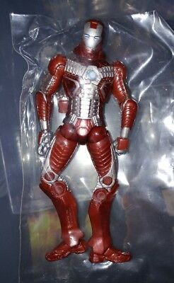 hasbro iron man mk 5 V 3.75