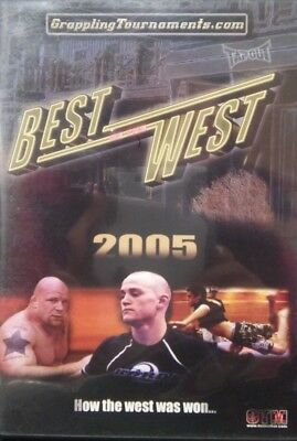 Best of the West: Grappling Tournaments OTM  (Best Of The West Wrestling Tournament)
