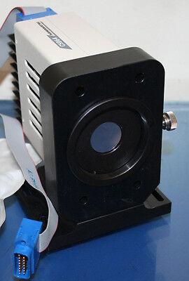 Hamamatsu Nmos Multichannel Detector Head C5964-1010 1024 Pixels 200 To 1000nm