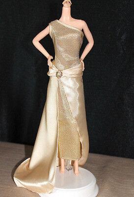 Barbie, Kelly Rowlands Destiny Child Gown Fits Barbie,Model Muse,Silkstone