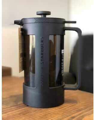 Starbucks NEW 8 Cup French Press By BODUM
