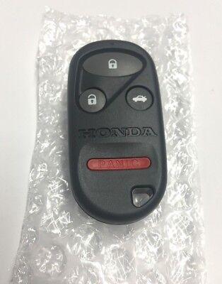 Genuine Honda OEM - CR-V Keyless Remote Fob Transmitter 72147-S9A-A01