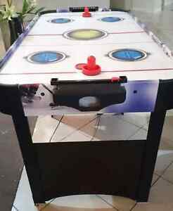 Air Hockey Table Tea Tree Gully Tea Tree Gully Area Preview