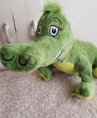 ss Kohl's Cares Plush Stuffed Animal Toy (Dr. Suess Abc)
