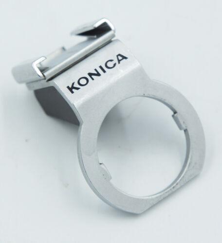 Original Konica Autoreflex Flash Shoe Accessory Adapter Cold Shoe #432