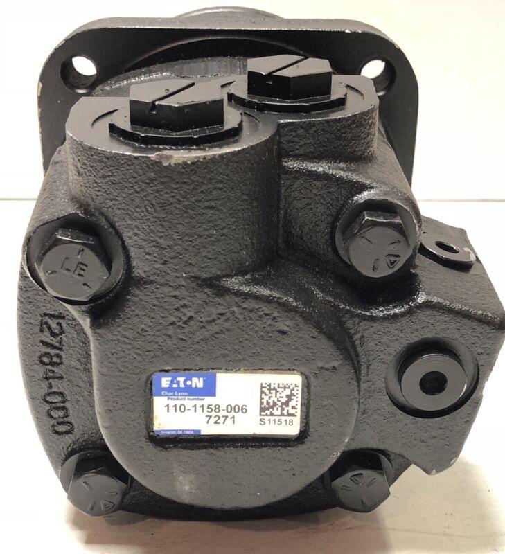 Eaton - Char-lynn | Hydraulic Motors | Surplus Industrial