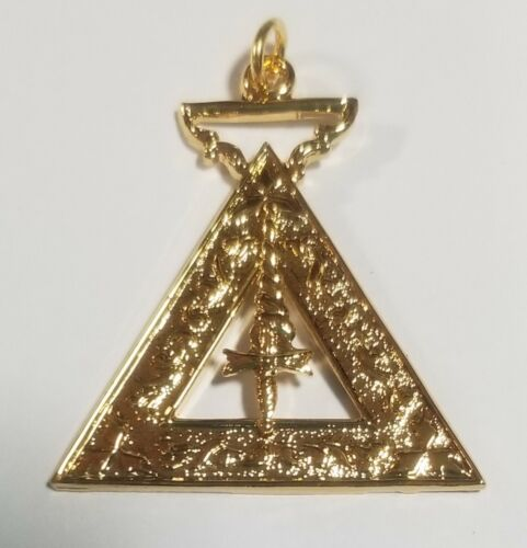 Adah OES Starpoint Gold Order of Eastern Star