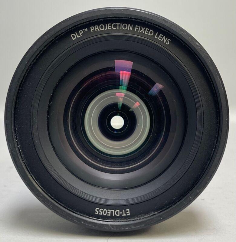 PANASONIC ET-DLE055 DLP PROJECTION FIXED-FOCUS LENS 11.9MM F/1.8 *PLEASE READ*