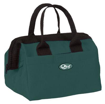 Grooming Bag / Goodie Bag / Grooming Tote / Grooming Mini Zip Tote HUNTER (Grooming Tote Hunter)