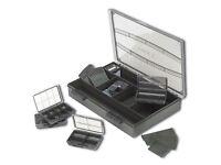 Pins geniales Teil ansehen Fox F Box Large Double Rig Box System CBX080 inc