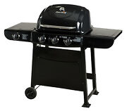 Char-broil 3-BURNER Gas Grill