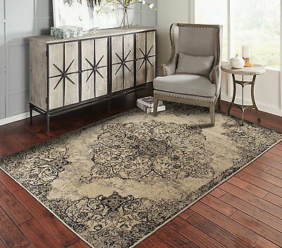 Large Distressed Area Rugs 8x11 For Living Room 5x8 Carpet 2x8 Rugs Runners 4x6 ()