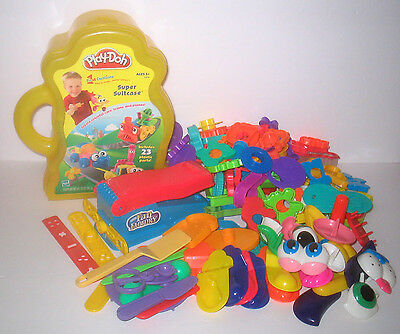 Mixed Bundled Lot Play Doh Dough Toys Play Dough Mix