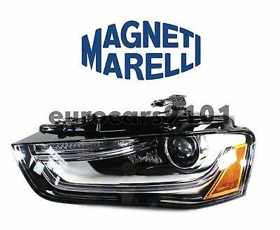 Audi A4 A4 allroad Magneti Marelli Left Headlight Assembly LUS6602 8K0941753E