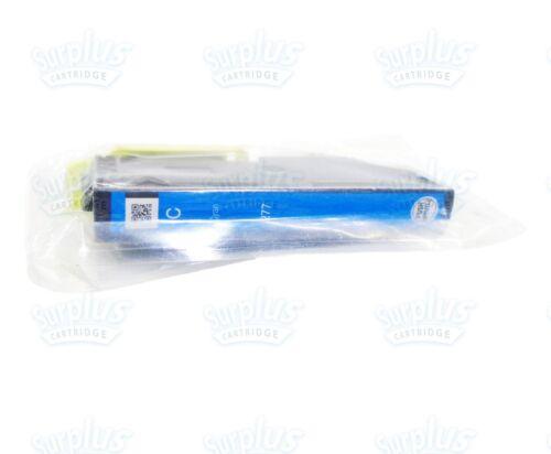 Epson 277 Ink Cartridge Cyan EPSON CYAN INK T277220-S