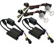 9003 HID Conversion Kit