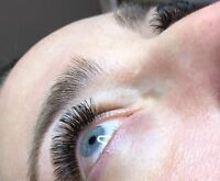 Technicienne Microblading Extension cils et Ongles
