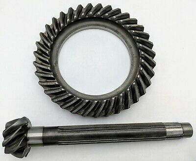 241856 Clark Forklift Ring Pinion Gear Set Sk-0190712tb