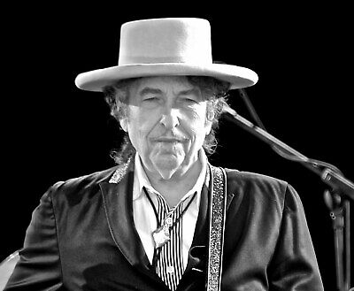 BOB DYLAN 8X10 GLOSSY PHOTO PICTURE IMAGE #5