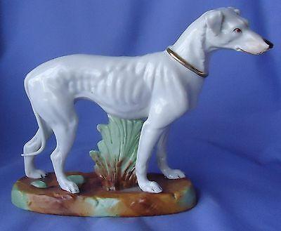"9"" ITALIAN GREYHOUND WHIPPET LURCHER GERMANY DOG"