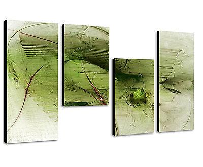 130x70cm Paul Sinus Art  schönes Leinwandbild Klasse Dekoration für ihre
