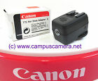 Hot Shoe Analog TTL Camera Flash Sync Cords for Canon