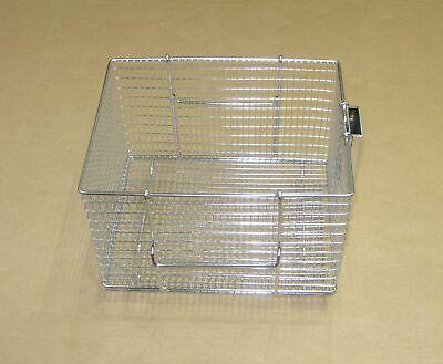 Fryer Basket For Henny Penny 19501