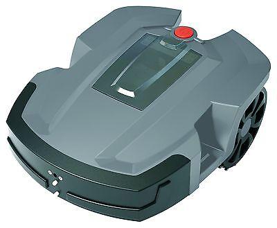 Denna L600/4 Mähroboter Rasenmäher mit LiON Akku dunkelgrau NEU/OVP Roboter