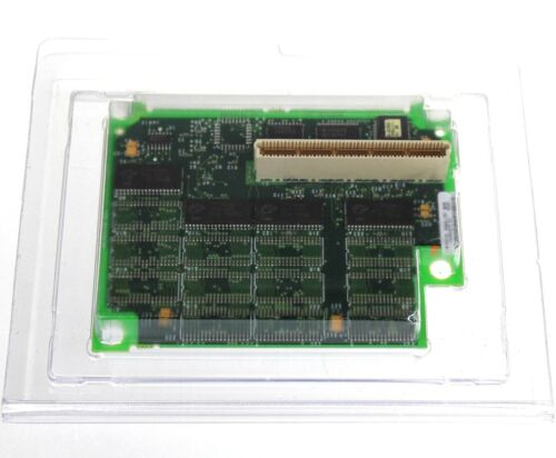 New Allen Bradley 1756-M13 /A ControlLogix Memory Expansion Module